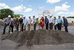 Celebrate Ground Breaking for New South Florida Campus in Miami Lakes